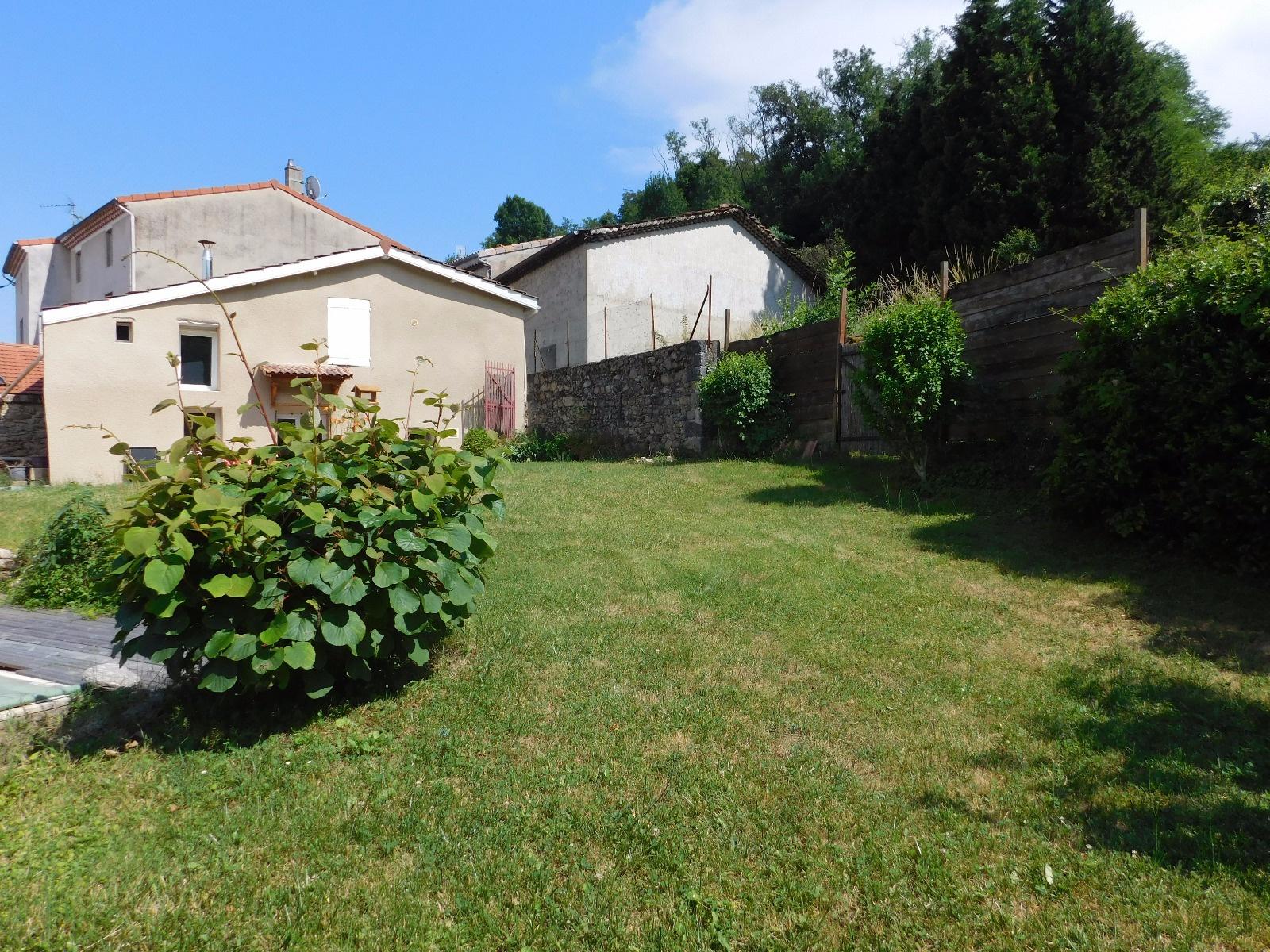Annonce vente maison sarras 07370 100 m 139 000 for Vente de bien immobilier atypique