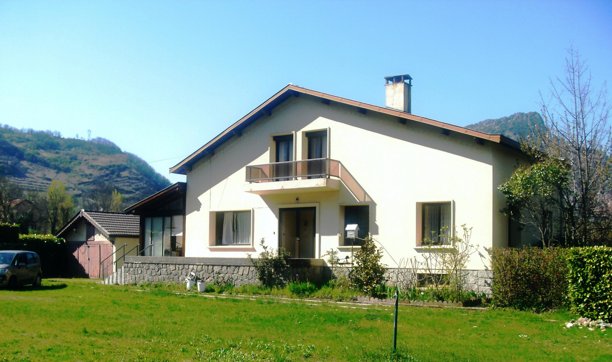 maison villa vente france m tres carr s 132 dans le domaine de tarascon sur ariege ref ip7378
