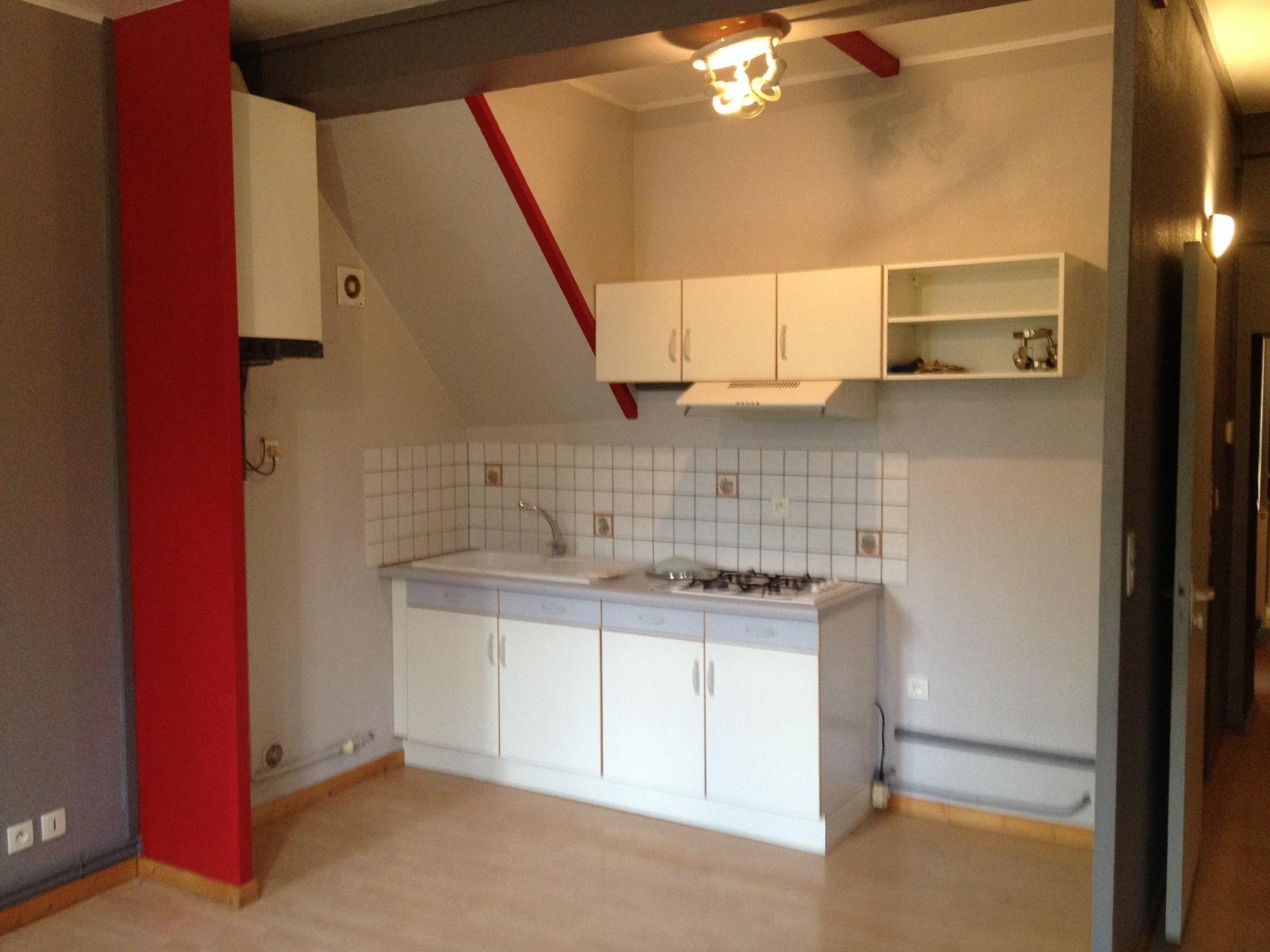 annonce location appartement romans sur is re 26100 50 m 370 992737899641. Black Bedroom Furniture Sets. Home Design Ideas
